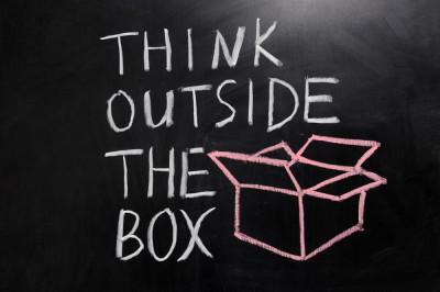 Begeleiding bij strategische vragen en innovatietrajecten