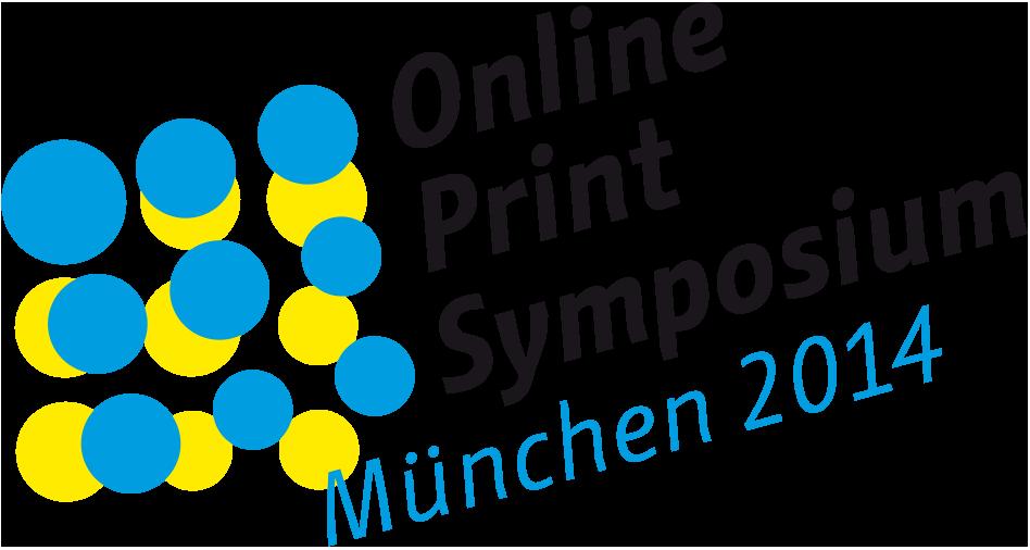 Online Print Symposium München