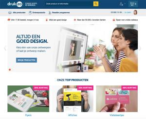 Consolidatietrend bij online drukkers zet zich voort