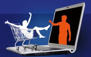 Start to e-commerce.  Handvaten om een web-to-print project succesvol op te zetten.