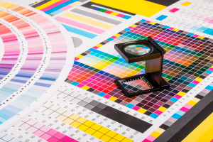 Workshop kleur in een productieproces