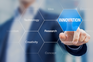 Innovatietraining: 'Break the « You are too expensive » model with breakthrough innovation.'