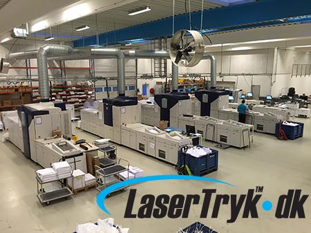 Case Study – Spectaculaire groei voor Deense online drukker LaserTryk.dk