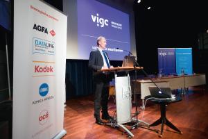 VIGC congres: veranderend klantengedrag. Kansen voor de grafische industrie!