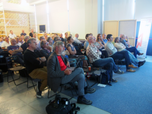 Tweede PDF/X-4 4 ALL event @DDF in Eindhoven een succes!