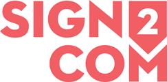 VIGC op Sign2Com