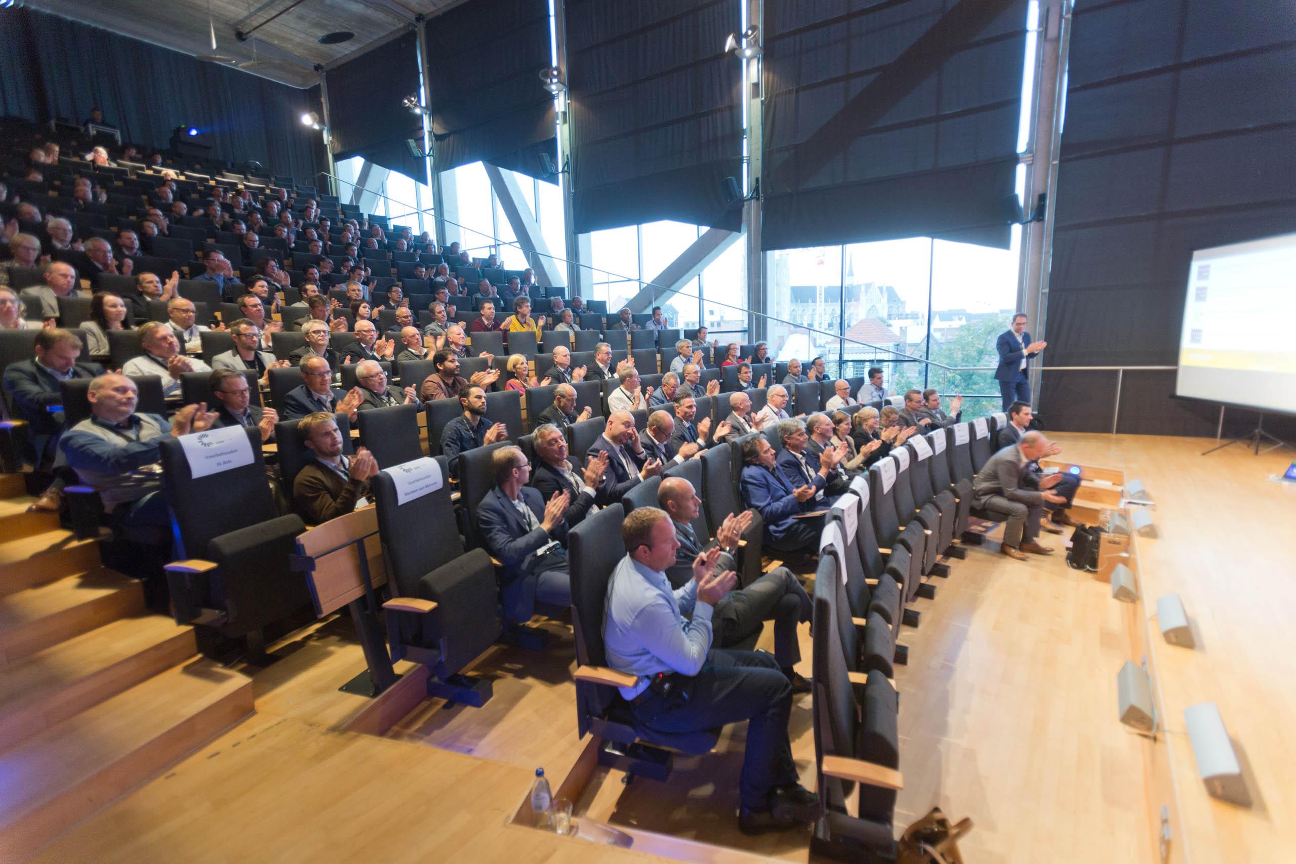 Het Congres 2016 – Powered by VIGC