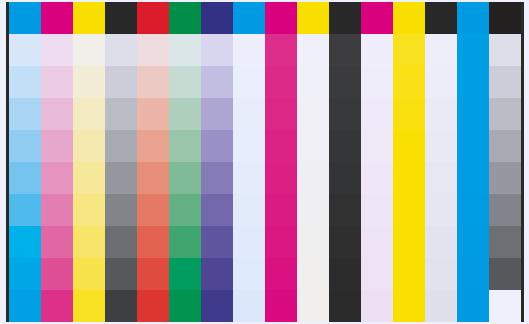 Vervolg! Reeks over Lak- en vernisafwerking.  Deel 2. ICC-kleurprofielen voor workflows met lak- of vernisafwerking.