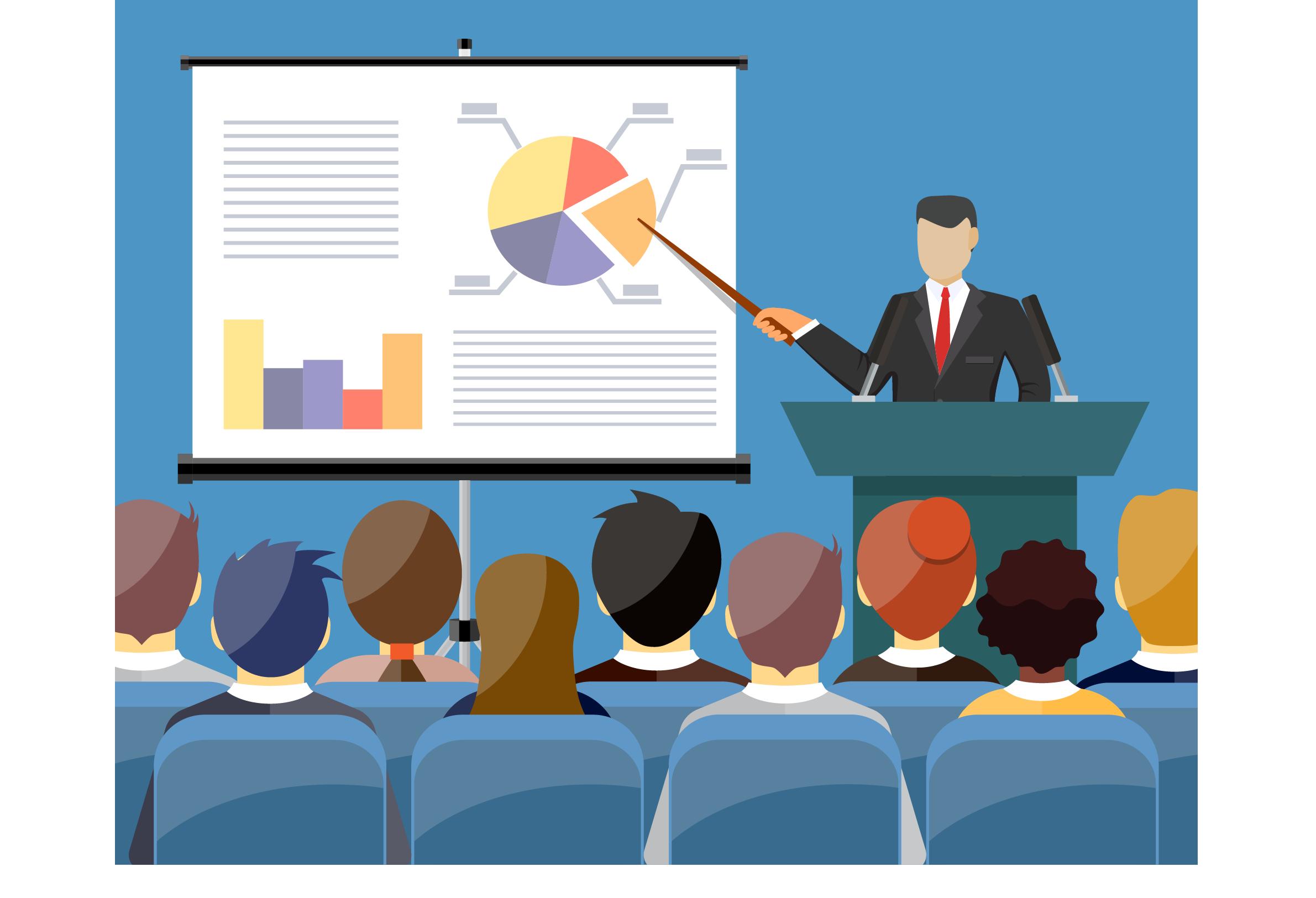 Presentatietechnieken