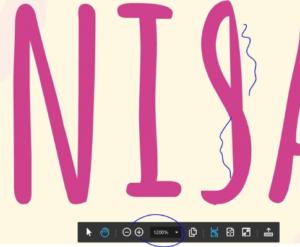 """Strange font behavior"": een nieuwe font mythe ontrafeld via VIGC infodesk"