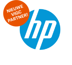 HP is strategisch partner van VIGC