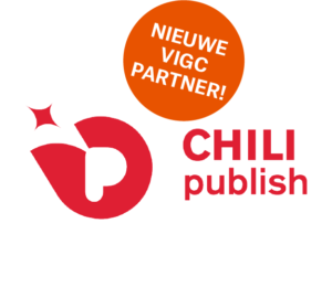 CHILI publish strategisch partner van VIGC