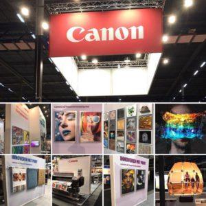 Klantgerichte aanpak zorgt voor technologisch relevante innovaties bij Canon.