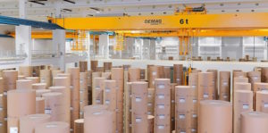 Omslag in papierindustrie: gaan prijzen omhoog?