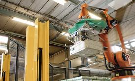 Automatiseerbaarheid printmedia beroepen hoog