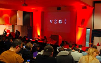 VIGC Verbindt +300 studenten en bedrijfsleven op ongezien event!