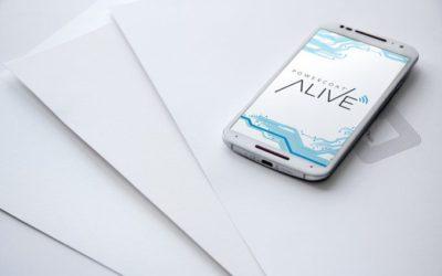 Smart Digital Paper