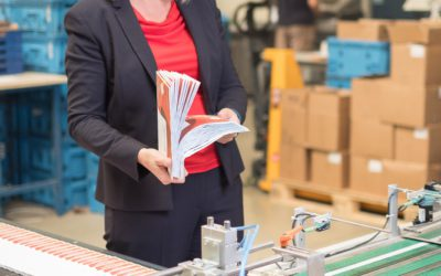 MasterMail bevestigt vertrouwen in Xeikon-technologie. Betrouwbaarheid en performantie geven doorslag