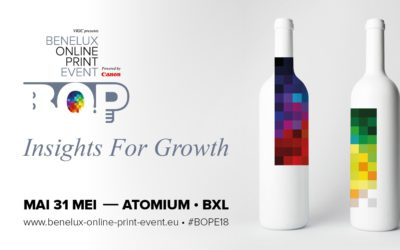#BOPE18 Will you be there?