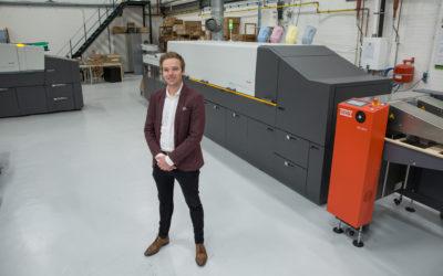 Fotofabriek streeft naar perfectie in print productie