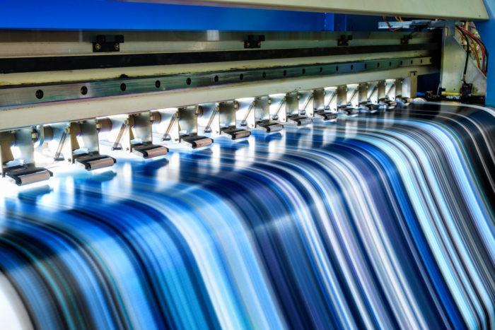 Introductie in digitale druktechnieken
