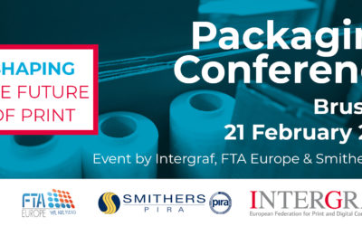 Packaging Conference 2019 Brussel