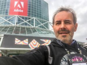Adobe MAX 2018 was de max