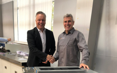 Argos Solutions & Plockmatic join forces
