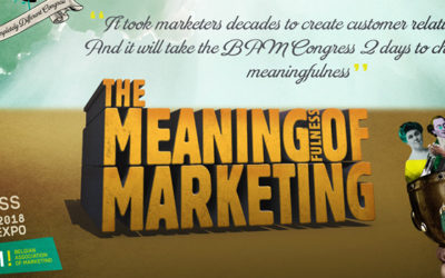 BAM Marketing Congress