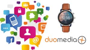 duomedia B2B International Communication Survey