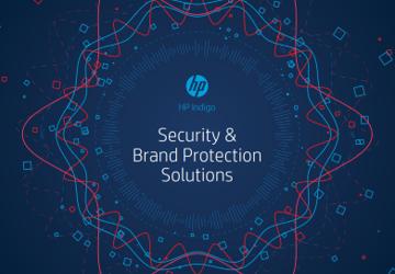 Hoe HP Indigo u kan helpen uw merk en product veiliger te houden.