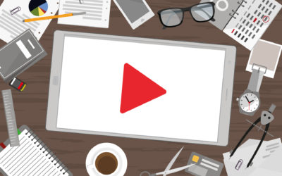 YouTube for designers