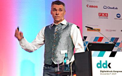 bvdm-congres: Digitale kaalslagvrees en de remedie