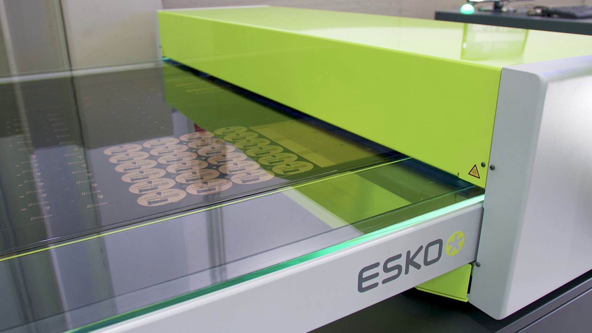 AG PARERA'S PREPRESS SUCCESS WITH ESKO INVESTMENT - VIGC