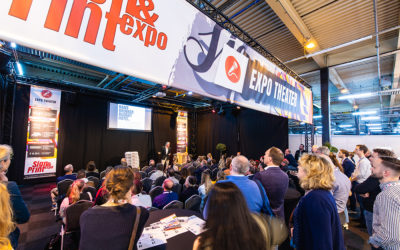 Sign & Print Expo in Gorinchem