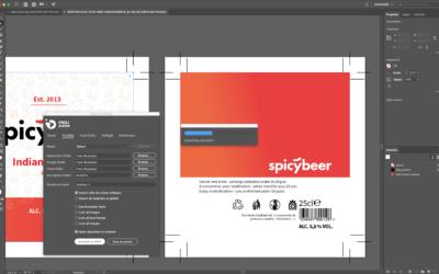 Innovation Award voor CHILI publish Illustrator® plug-in?