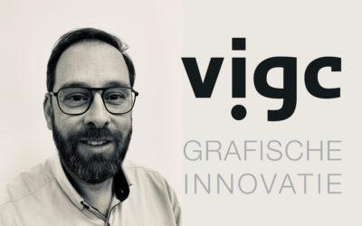 Jos Steutelings wordt nieuwe Managing Director van VIGC