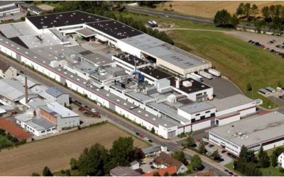 Kodak's Continuous Investment in Manufacturing Excellence