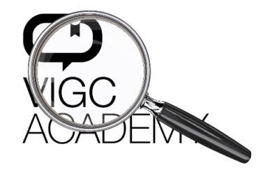 VIGC onderzoekt uw trainingsnoden