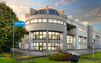 Dataline stimuleert groei met tweede uitvalsbasis in Hasselt